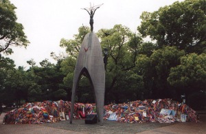sadako in japan