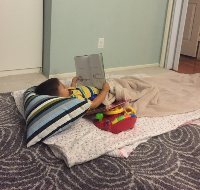 EzReadingComfy