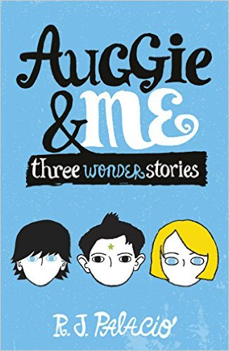 Wonder, Auggie and Me, 365 Days of Wonder Boxed Set by R. J. Palacio (2016, Hard