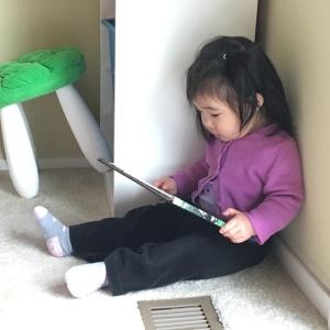 rachel reading