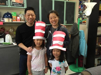 kwaks dr. seuss day