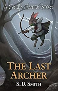last archer