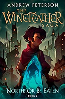 wingfeather 2 new
