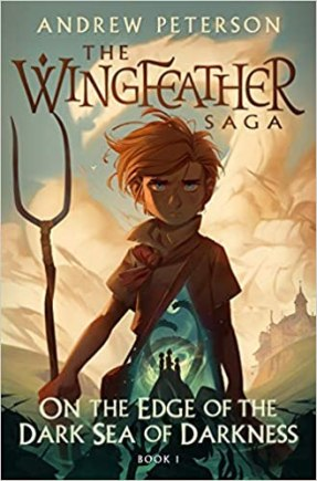 wingfeather take 2